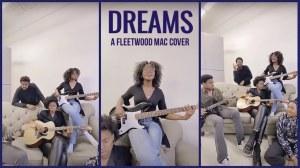 Dreams Fleetwood Mac Cover