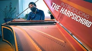 Introducing the Harpsichord