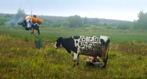 Robotic Russian Farm