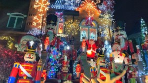 Dyker Heights Decorations