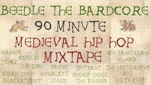 Medieval Hip Hop Mixtape