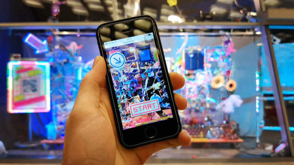 Smart Fairy Tale Machine Phone