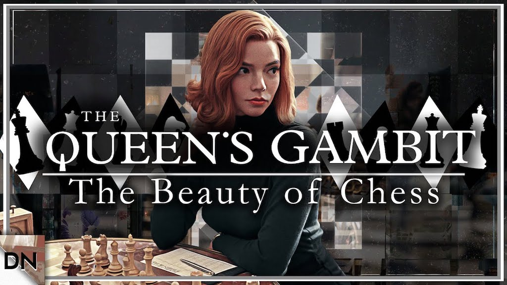 The Beauty of Chess The Queens Gambit