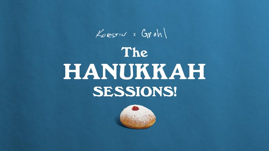 The Hanukkah Sessions