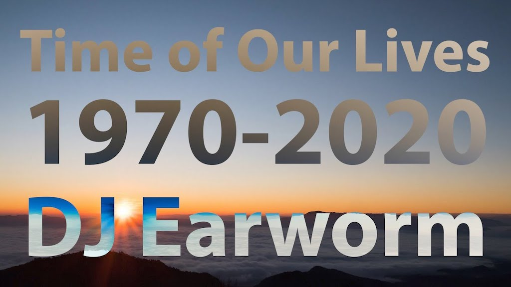 Time of Our Lives DJ Earworm