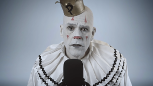 Everybody Hurts Puddles Pity Party