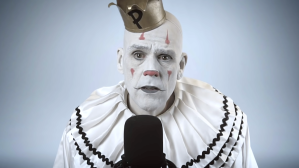 Puddles Pity Party Everybody Hurts