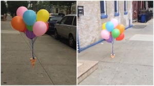 Vinnies Balloon Delivery