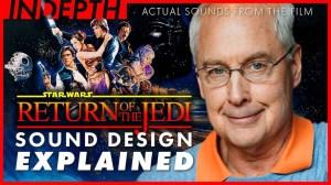 Ben Burtt Return of the Jedi