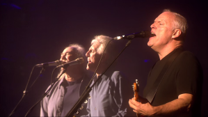 David Gilmour Shine On You Crazy Diamond Crosby and Nash