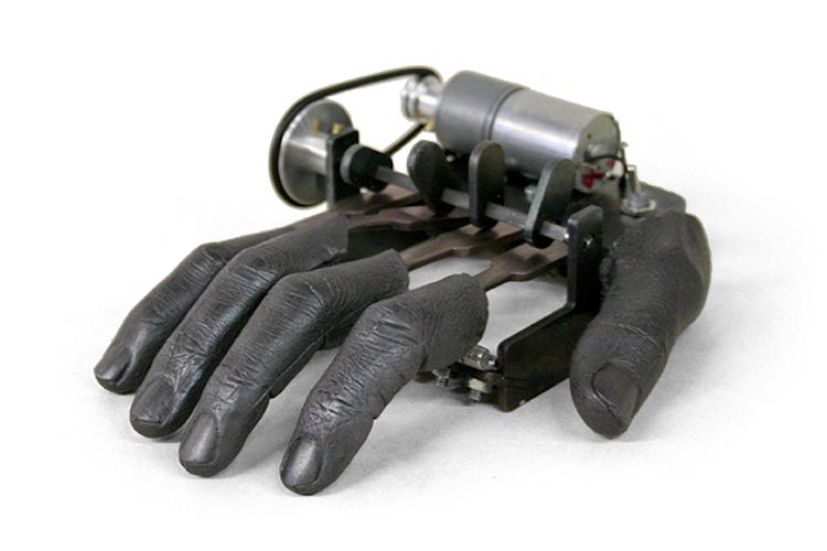 Fingers MKIII