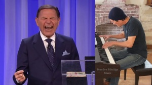 Kenneth Copeland Brandon Ethridge Piano Musical