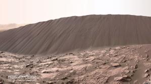 Mars Namib Dune