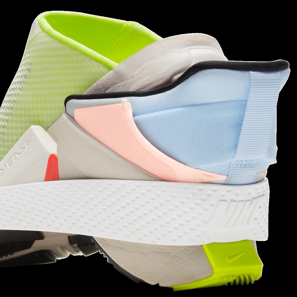 Nike Go FlyEase Shoes Heel