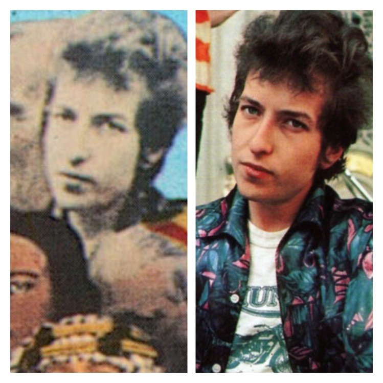 Sgt Pepppers Lonely Hearts Club Band Source Bob Dylan