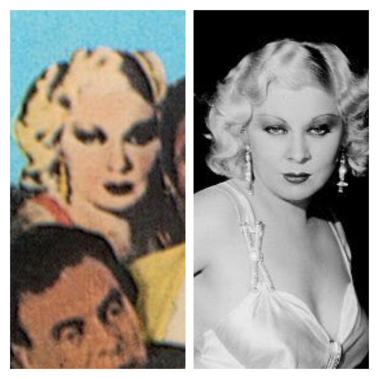 Sgt Pepppers Lonely Hearts Club Band Source Mae West