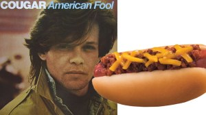 Suckin on Chili Dogs Jack and Diane Cover