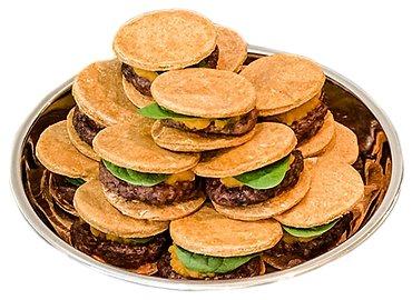 Woofbowl Burger