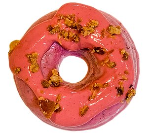 Woofbowl Donut