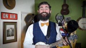 Benjamin Wild Banjolele Birdhouse In Your Soul
