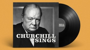 Churchill Sings Queen