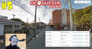 Geoguessr Record Location Naming