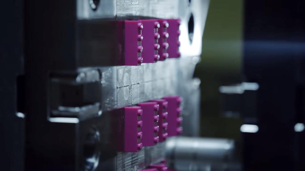 How LEGO Bricks Are Made