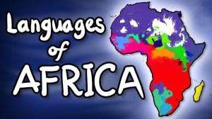 Languages of Africa