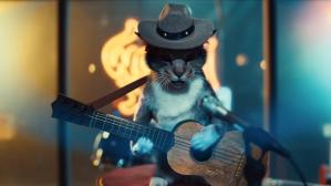 Meow Mix Jingle Hearts and Paws