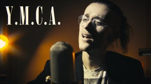 Mournful YMCA Cover