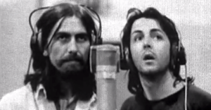 Something Isolated Vocals The Beatles