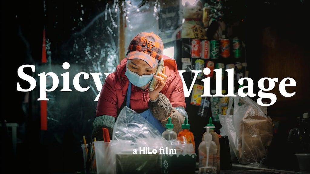 Spicy Village