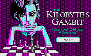 The Kilobytes Gambit