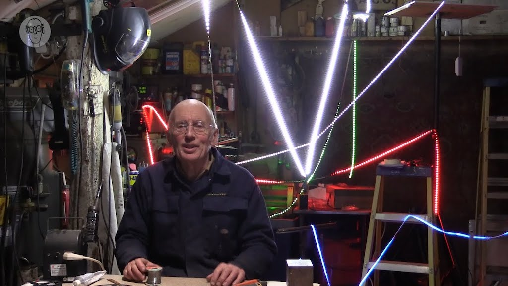 A Helpful LED Lighting Tutorial by Tim Hunkin