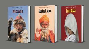 Vanishing Asia