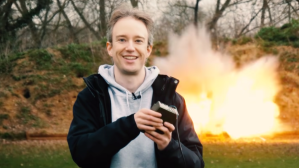 Why Real Explosions Dont Look Like Movie Explosions
