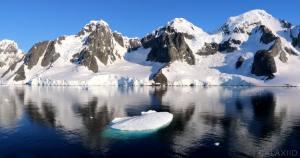 Ambient Antarctica