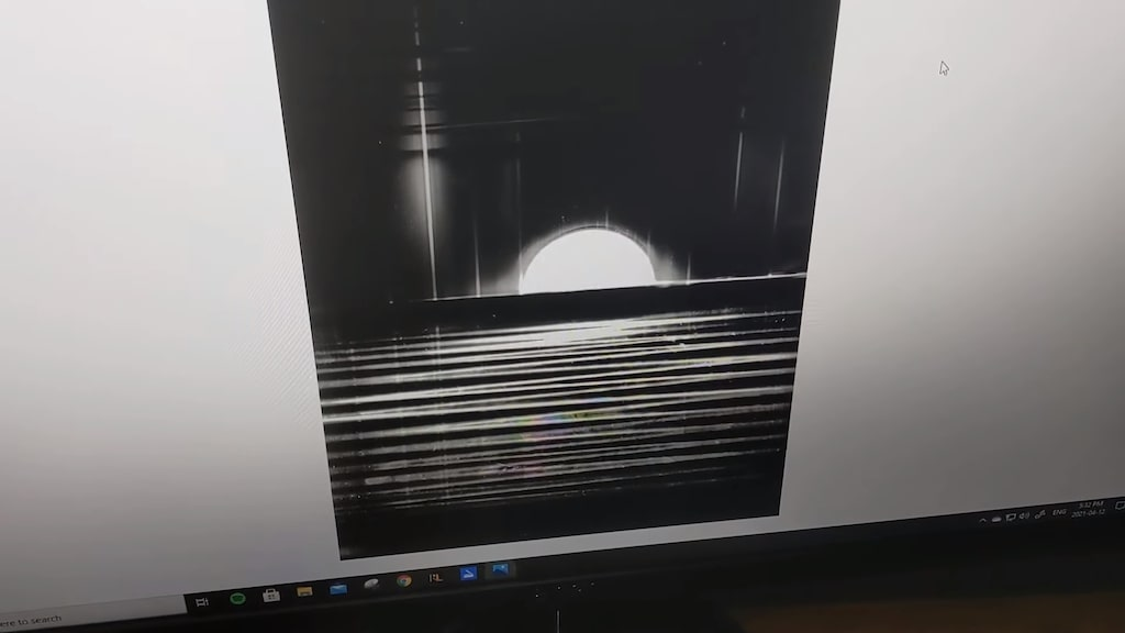Art With Light and Copier