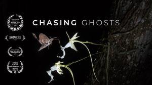 Chasing Ghosts Film