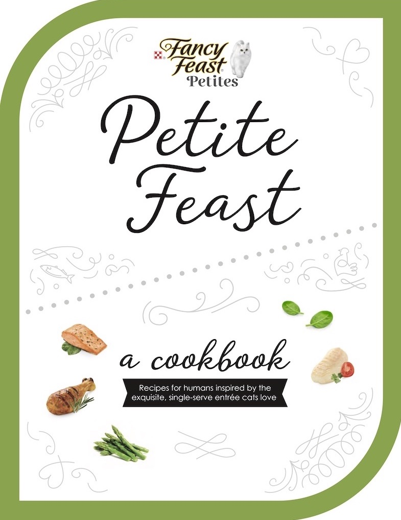 Fancy Feast Cookbook