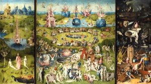 Hieronymus Bosch The Garden of Earthly Delights Explained
