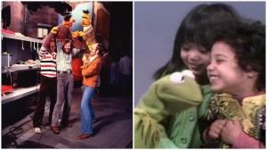 Sesame Street Gang