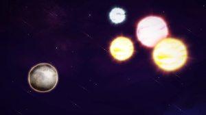 Exoplanets NASA
