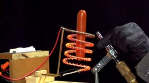 How to Make a Levitating Hot Dog Cooker