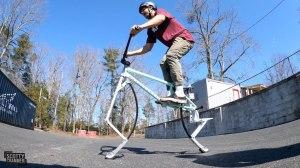 Pogo BMX Bike
