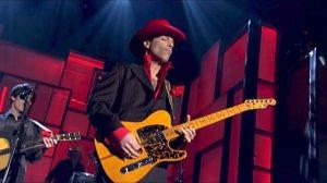 Prince Rock Roll Hall of Fame