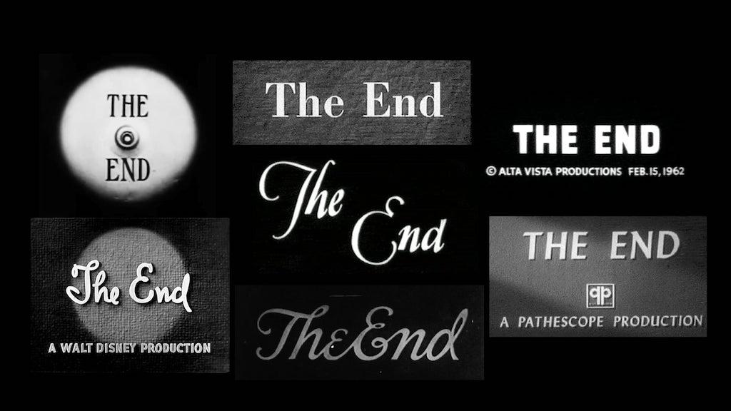 The End Short Film Fabrice Mathieu