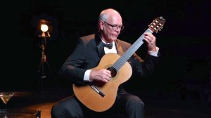 The Good The Bad and The Ugly Classical Guitar