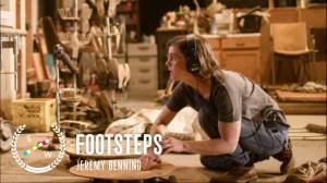 Footsteps Foley Artists