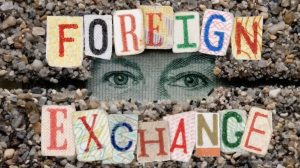 Foreign Exchange Stop Motion Animation